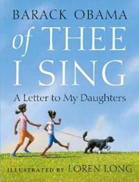 Of Thee I Sing | Barack Obama |