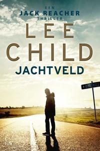 Jachtveld   Lee Child  