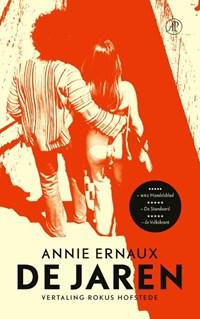 De jaren | Annie Ernaux |