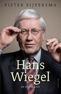 Hans Wiegel | Pieter Sijpersma |