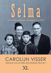 Selma   Carolijn Visser  
