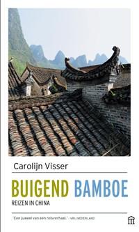 Buigend bamboe | Carolijn Visser |