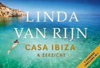 Casa Ibiza + Zeezicht   Linda van Rijn  