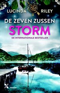Storm   Lucinda Riley  