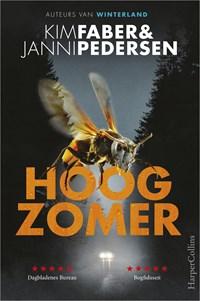 Hoogzomer   Kim Faber ; Janni Pedersen  