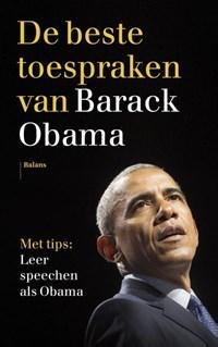 De beste toespraken van Barack Obama | Barack Obama |