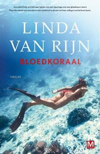 Bloedkoraal   Linda van Rijn  
