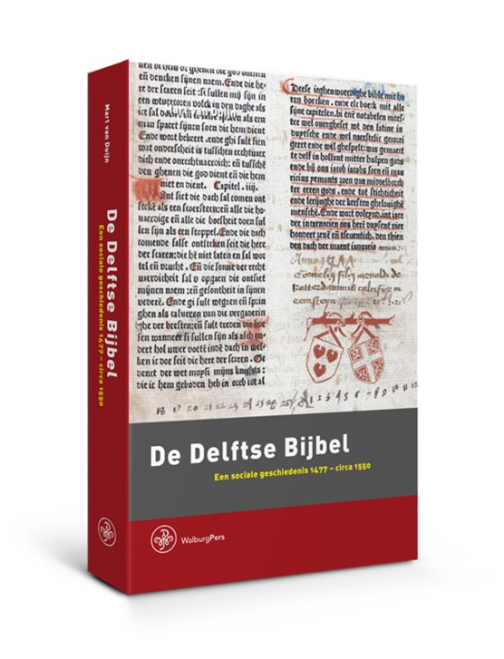 De Delftse Bijbel