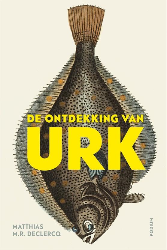 De ontdekking van Urk