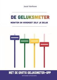 De geluksmeter | Joost Vanhove |