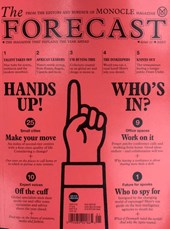 Monocle The Forecast #11