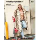 The New Order #21 | Magazine | 0074470296416