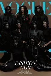 Vogue UK #September