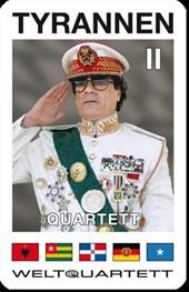 Tyrannen Quartett II