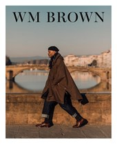 WM Brown #2