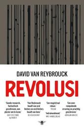 Revolusi (GESIGNEERD)
