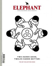 Elephant #29