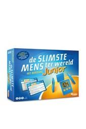 De Slimste Mens Ter Wereld - Junior (het bordspel)