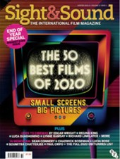 Sight & Sound the 50 best films of 2020