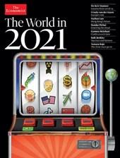 World in 2021 / The Economist