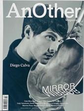 Another Magazine #40