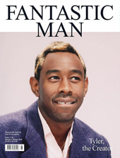 Fantastic Man #28