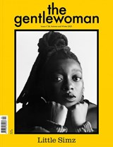 The Gentlewoman #20: Margaret Atwood | Magazine | 9771879869036