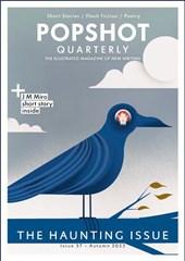 Popshot Magazine #15