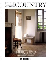 Elle Decoration Country #15