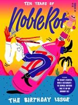 Noble Rot #25 | Magazine |