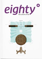 eighty degrees #2 | Magazine | 9772184345000