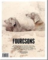 Four&Sons #10 | Magazine |