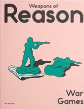 Weapons of Reason #8