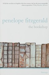 Bookshop | Penelope Fitzgerald |