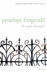 Gate of angels | Penelope Fitzgerald | 9780006543602