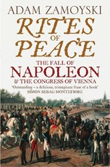 Rites of Peace | Adam Zamoyski |