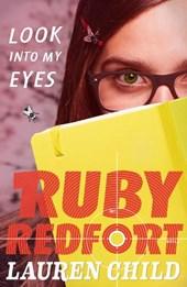 Ruby redfort (01): look into my eyes