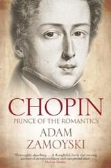 Chopin | Adam Zamoyski |