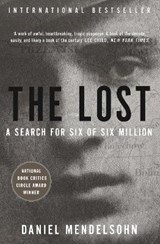 The Lost | Daniel Mendelsohn |