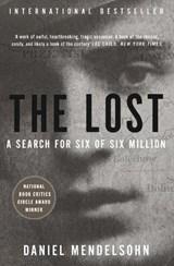 The Lost | Daniel Mendelsohn |