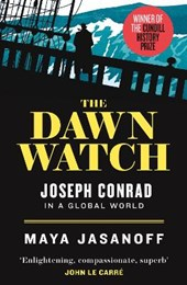 Dawn watch: joseph conrad in a global world