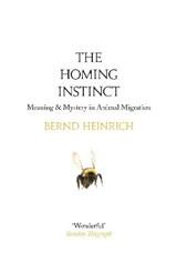 The Homing Instinct | Bernd Heinrich |