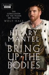 Bring Up the Bodies | Hilary Mantel |