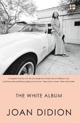 The white album | Joan Didion |