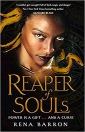 (02): reaper of souls