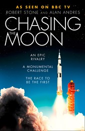 Chasing the moon: the story of the space race