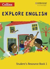 Explore English Student's Resource Book: Stage 1
