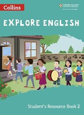 Explore English Student's Resource Book: Stage 2