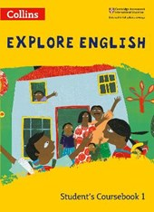 Explore English Student's Coursebook: Stage 1