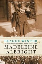 Prague Winter   Madeleine Albright  